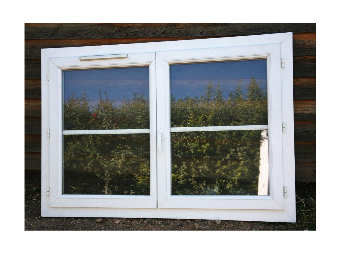 Fenêtre 2 vantaux à vendre !