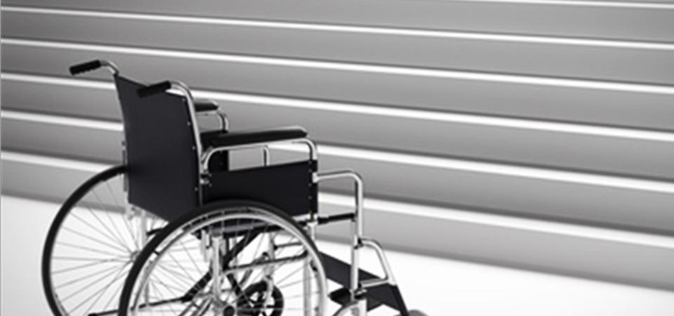 Améliorer l'accès aux personnes à mobilité réduite !
