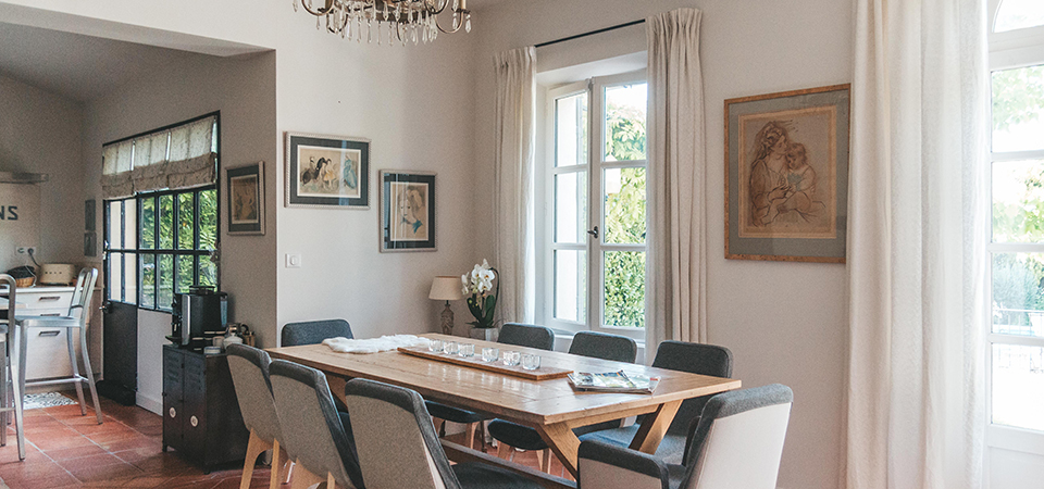 Room tour – la cliente la plus fidèle de la menuiserie Bouze !